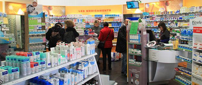 Pharmacie De La Rocade Merignac,Mérignac