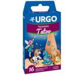 Acheter Urgo Pansement Protecteur Tatoo B/16 à Mérignac