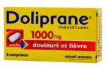 DOLIPRANE 1000 mg, comprimé à Mérignac