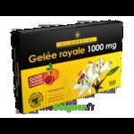 OLIGOROYAL Gelée royale 1000 mg à Mérignac