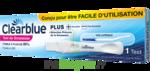 Clearblue PLUS, test de grossesse à Mérignac
