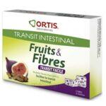 ORTIS FRUITS & FIBRES TRANSIT FACILE CUBE, bt 12 à Mérignac