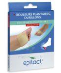 COUSSINETS PLANTAIRES EPITACT A L'EPITHELIUM 26 TAILLE S à Mérignac