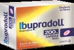 IBUPRADOLL 200 mg, capsule molle à Mérignac