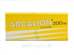 ARCALION 200 mg, comprimé enrobé à Mérignac