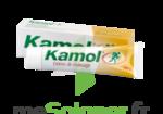 Kamol Chauffant crème de massage à Mérignac
