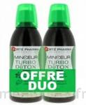 FORTE PHARMA TURBO DETOX 500MLx2 à Mérignac