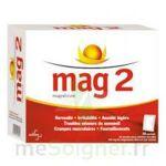 MAG 2, poudre pour solution buvable en sachet à Mérignac