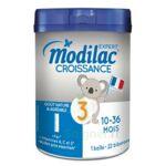 MODILAC EXPERT CROISSANCE, bt 800 g à Mérignac