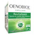 Oenobiol Capillaire Revitalisant 180 Gélules à Mérignac