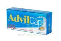 ADVILCAPS 400 mg, capsule molle à Mérignac