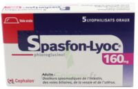 SPASFON LYOC 160 mg, lyophilisat oral à Mérignac