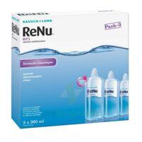 RENU MPS, fl 360 ml, pack 3 à Mérignac