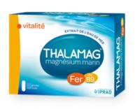 Thalamag Fer B9 Vitalité 60 gélules à Mérignac