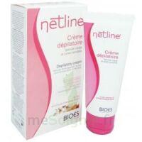 NETLINE CREME DEPILATOIRE VISAGE ZONES SENSIBLES, tube 75 ml à Mérignac