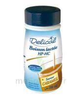 DELICAL BOISSON LACTEE HP HC, 200 ml x 4 à Mérignac