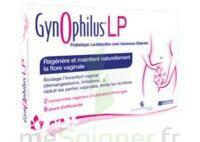 GYNOPHILUS LP COMPRIMES VAGINAUX, bt 2 à Mérignac