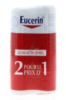 LIP ACTIV SOIN ACTIF LEVRES EUCERIN 4,8G x2 à Mérignac