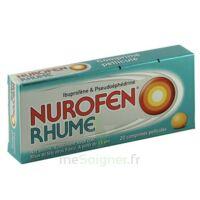 NUROFEN RHUME, comprimé pelliculé à Mérignac