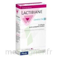 LACTIBIANE CND 5M BOITE DE 40 GELULES à Mérignac
