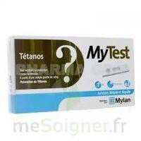 My Test Tetanos Autotest à Mérignac