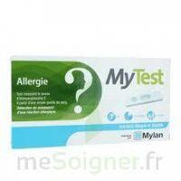 My Test Allergie autotest à Mérignac