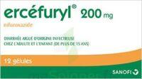 ERCEFURYL 200 mg, gélule à Mérignac