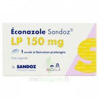 ECONAZOLE SANDOZ L.P. 150 mg, ovule à libération prolongée à Mérignac