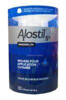 ALOSTIL 5 %, mousse pour application cutanée en flacon pressurisé à Mérignac