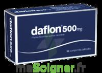 DAFLON 500 mg, comprimé Plq/60 à Mérignac