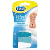 Scholl Velvet Smooth Ongles Sublimes kit de remplacement à Mérignac