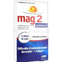 MAG2 SOMMEIL 30 CPR à Mérignac