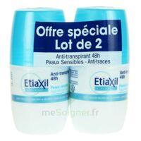 ETIAXIL DEO 48H ROLL-ON LOT 2 à Mérignac