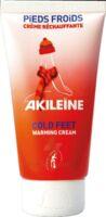 AKILEINE Crème réchauffement pieds froids T/75ml à Mérignac