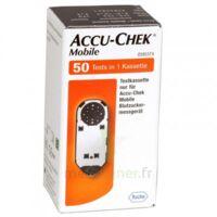 Accu-Chek mobile à Mérignac