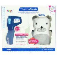 Thermoflash thermomètre LX-26 + bouillotte offerte rose, vert, ou bleu marine à Mérignac
