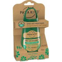 PARAKITO Spray anti-moustique TROPICAL 75 ml à Mérignac