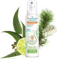 PURESSENTIEL ASSAINISSANT Spray aérien 41 huiles essentielles 200ml à Mérignac