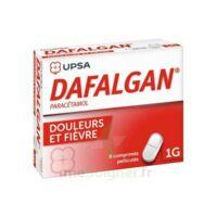 DAFALGAN 1000 mg Comprimés pelliculés Plq/8 à Mérignac