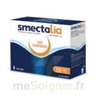 SMECTALIA 3 g, poudre pour suspension buvable en sachet à Mérignac