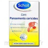 Scholl Pansements coricides cors à Mérignac